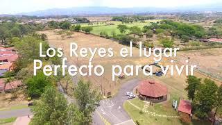 Ciudad Hacienda Los Reyes