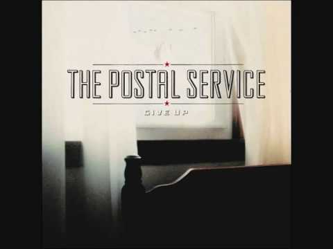 do you realize-The Postal Service