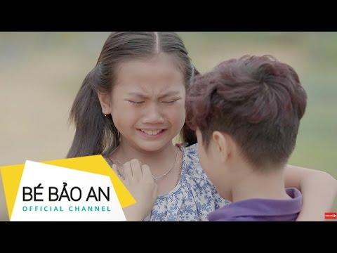 """Phim ca nhạc """"Phép Màu Cho Em"""" - Bé Bảo An (Sáng tác: Nguyễn Hồng Thuận)"""