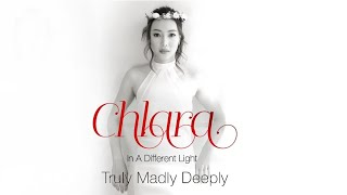 Chlara - Truly Madly Deeply (audio)