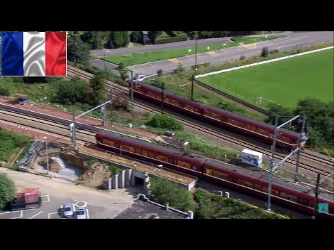 """BBC's Great Continental Railway Journeys """"Amsterdam to Northern France"""" S01E05"""