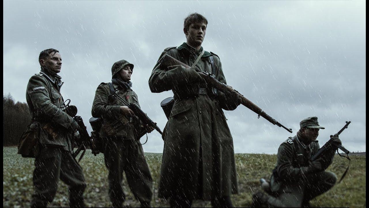 Surrender - WWII Short Film [1080p]