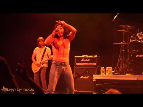 Back In Black (AC/DC Tribute) - Whole Lotta Rosie (Live July 2016)