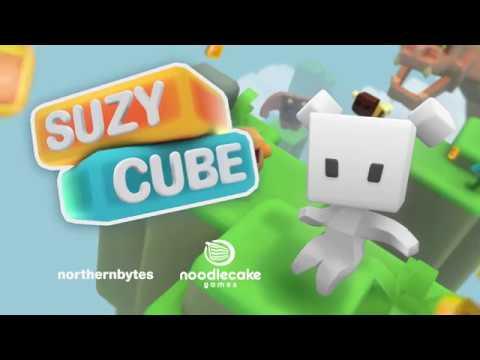 Suzy Cube - Trailer