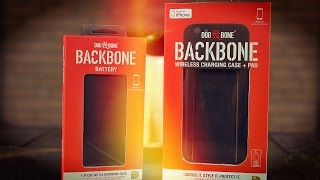 Best Wireless Charging Combo For The iPhone 6? Dog & Bone BackBone Review