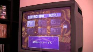 Capcom Generation Vol 2: Ghost n Goblins, Ghouls n Ghosts Game Demo
