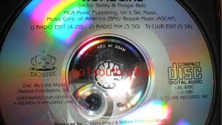 "The Concept ""Homegirl"" (Radio Edit)"