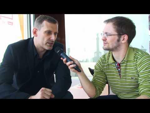Alexander Kölpin (Berlin Partner, Berlin Web Week) im Interview