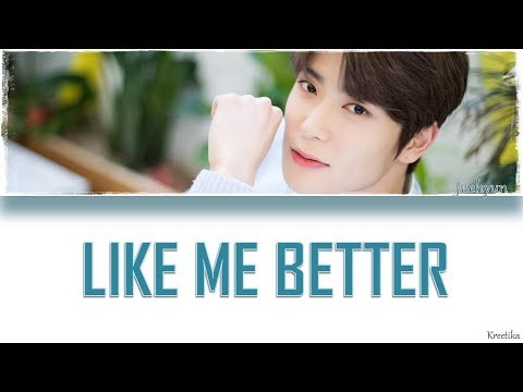 JAEHYUN (재현) (NCT) - I Like Me Better (Lauv Cover) (Color Coded Eng Lyrics)