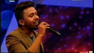 Mone Hoy Ami Tomakey Valobashi - Belal Khan ¦ BTV 'পরিবর্তন' ম্যাগাজিন অনুষ্ঠান (19/02/2017)