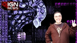 Ex-Nintendo Indie Boss Working on PlayStation-Exclusive - IGN News