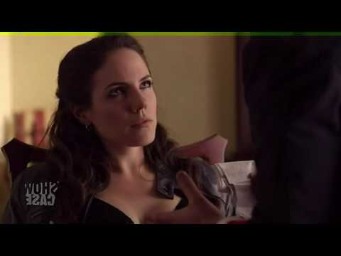 Lost Girl: Bo in Trouble!