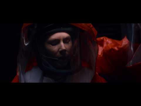 Arrival - Trailer