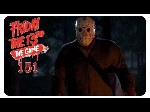 Unsere Pläne werden vereitelt.. #151 Friday the 13th: The Game [deutsch] - Gameplay Together