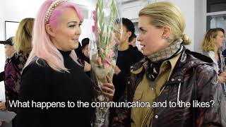 Tiketti Galleria Taika Mannila - What a Girl Feelz 18.10.2019-6.1.2020 with English subtitles