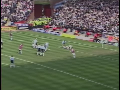 Aston Villa 3-2 Coventry (2000-01)