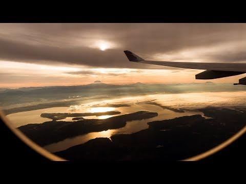 Back to Paradise!   WA to HI