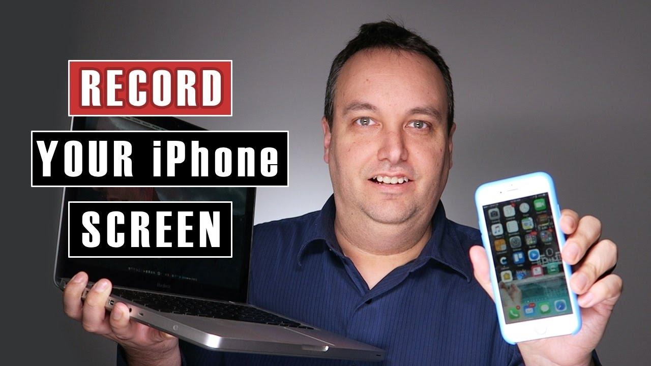 record iphone screen how to record your screen on iphone screenflow and 12837