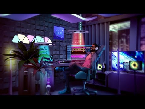 the chill palace radio🌊 lofi hip hop beats to study and relax to