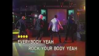 Everybody (Backstreet's Back) (Karaoke) - Style of Backstreet Boys