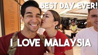 How To Enjoy Malaysia! (Traveling in Kuala Lumpur)