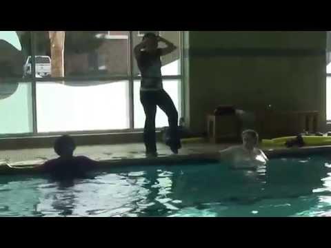 24 Hour Fitness Super Sport, Aquatic Swim Class Moreno Valley