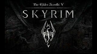The Elder Scrolls V:  Skyrim Прохождение #1