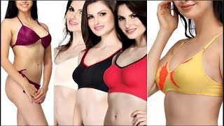 Latest Top 10 Bra Designs 2017 Only For Girls Special Designer Bras Collection