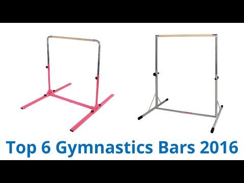 6 Best Gymnastics Bars 2016