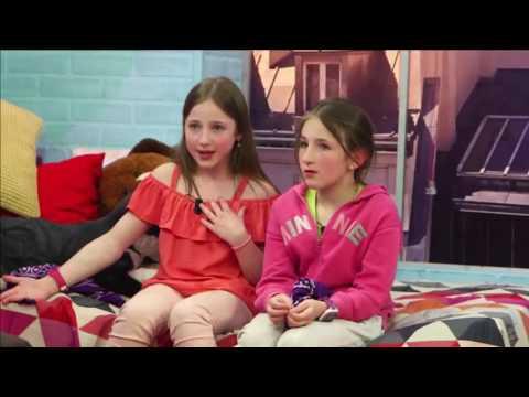 MAELYNE et sa soeur nous parlent de leurs CHERIS REVELATIONS