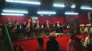 Cover images Pepe Luís y su Orquesta Universitaria - AguitaCoco