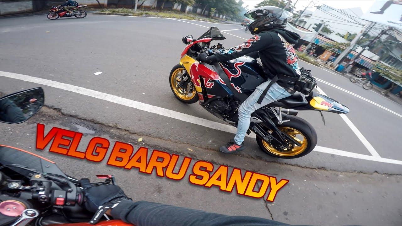 600cc Sendiri 😤 Ride with CBR1000, YZF R1, GSX1000R, S1000R
