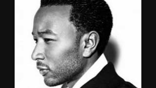John Legend- Let