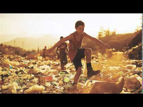 Trash - Sir Richard Curtis Interview