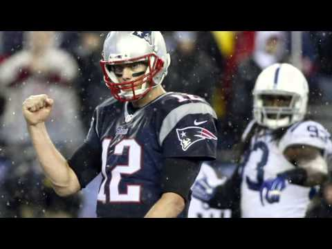 Brunell: Brady