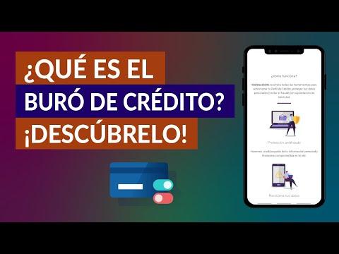 ¿Qué es el Buró de Crédito y Cómo Funciona al Pedir un Préstamo en Línea?