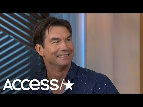 Jerry O'Connell & Rebecca Romijn's Twin Daughters Love 'Full House's' Uncle Jesse!