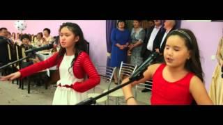 свадебный клип Валентина & Ольги