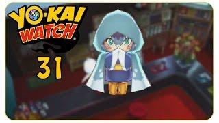 Awwww, Frostina! #31 Yo-Kai Watch - Let's Play
