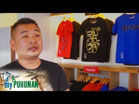 My Puhunan: Indio Filipino Clothing by Menan De Leon