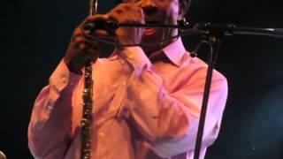 NAPOLEON MURPHY BROCK - PEACH NOISE / OR SOLOMON - LIVE GENEVE 2013 / ZAPPA MEMORY
