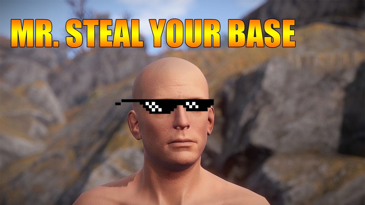 Mr Steal Your Base - YouTube