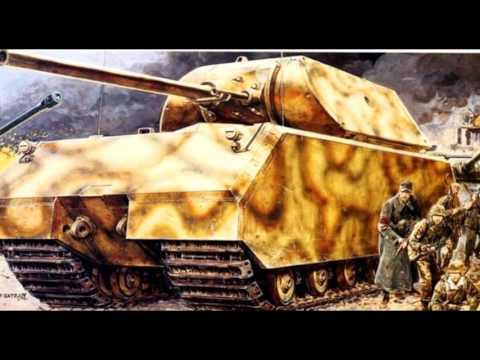 15 невероятных образцов немецкого чудо-оружия времен Второй мировой войны
