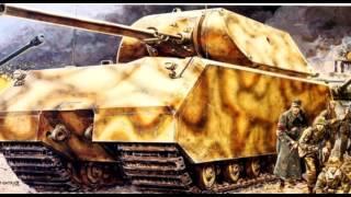 15 неймовірних зразків німецького ''чудо-зброї'' часів Другої світової війни