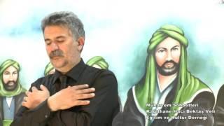 Yurt TV Muharrem Sohbeti Nurtepe Cemevi Muharrem Sohbeti-İbadet Mustafa Bor-Boryayın 2015 İst.