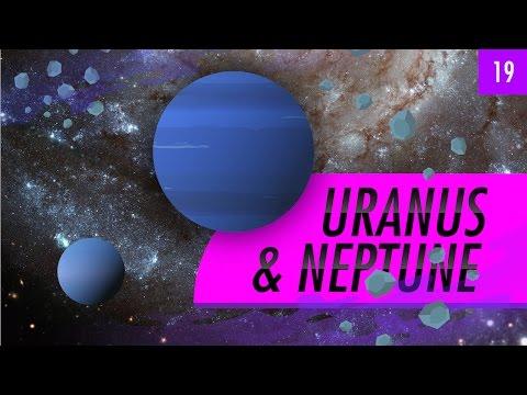 Uranus & Neptune: Crash Course Astronomy #19
