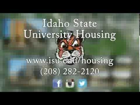 Housing Tour with Idaho State University