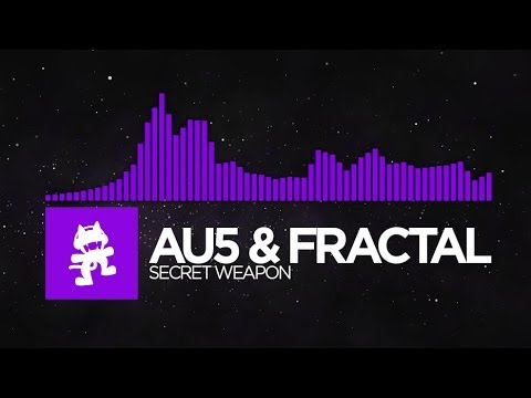 [Dubstep] - Au5 & Fractal - Secret Weapon [Monstercat EP Release]