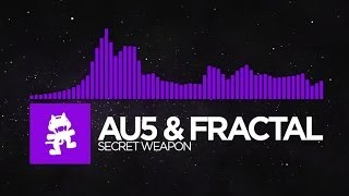 Repeat youtube video [Dubstep] - Au5 & Fractal - Secret Weapon [Monstercat EP Release]