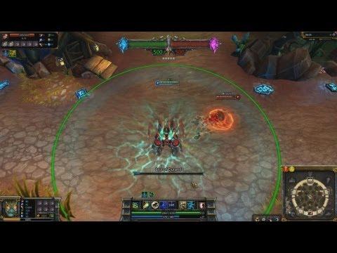 Gatekeeper Galio League of Legends Skin Spotlight